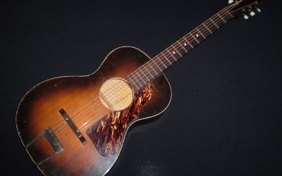 1930's Gibson Fascinator  –  £1249