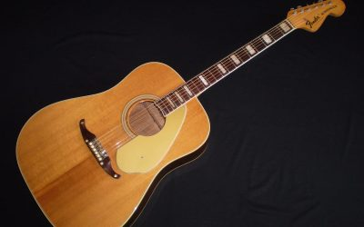 1969 Fender Kingsman  –  £1299