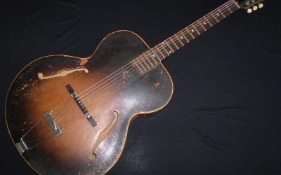 1947 – 51 Gibson L48  –  £1399