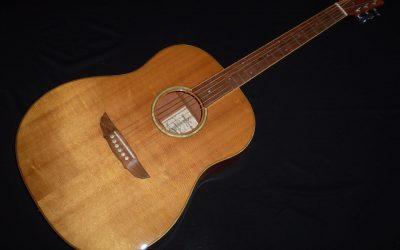 1997 Goodall AMhS Aloah  –  £2799