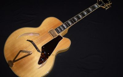 2005 Gretsch G6040 MCSS  –  £1499