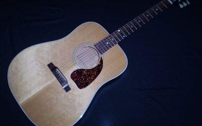 1993 Gibson J30  –  £999