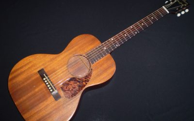 1942 Gibson L-0  –  £2499