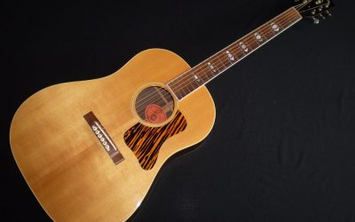 2002 Gibson Advanced Jumbo AJ  –  £1849