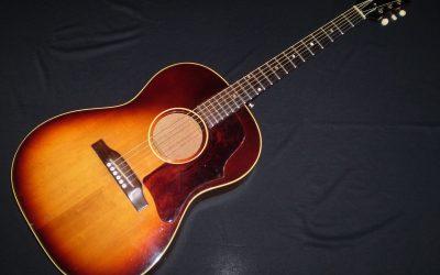 1966 Gibson LG1  –  £1649