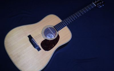 2005 Collings D2H  –  £2799