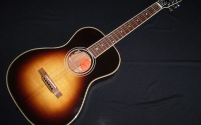 2016 Gibson L00 Keb Mo  –  £1999