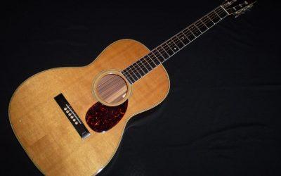 1997 Santa Cruz 00   –  £2799