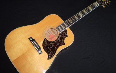 2001 Gibson Firebird  –  £2599