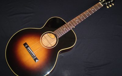 1992 Orville By Gibson L1  –  £1349