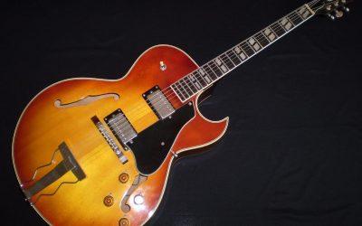 1974 Ibanez 2355  –  £1199
