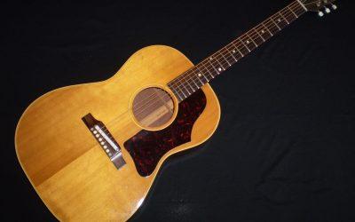 1961 Gibson LG3  –  £1999