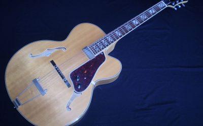 2004 Aria Pro II FA71  –  £399