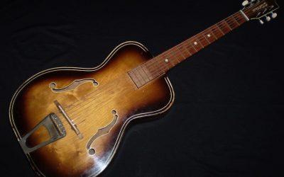 1950's Gallotone Wonder – £199
