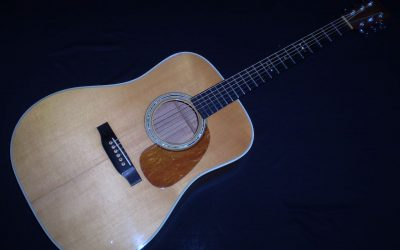 1980 Martin D37K  –  £1799