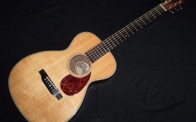 1998 Collings Baby 2H   –  £2799
