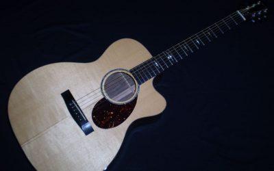 2006 Huss and Dalton OM-C Custom  –  £2799