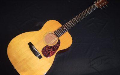 2005 Martin 0018V  –  £2199
