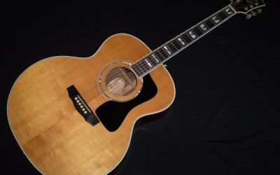 1995 Guild JF55  –  £1799