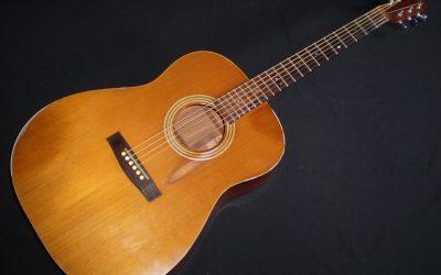 1979 Fylde Orsino  –  £1799