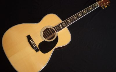 1989 Martin J40M  –  £1999