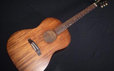 1967 Gibson LG0  –  £1299