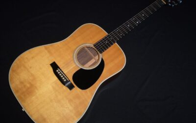 1980 Martin D28  –  £1999
