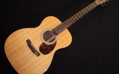 2003 Martin OM-21  –  £1849