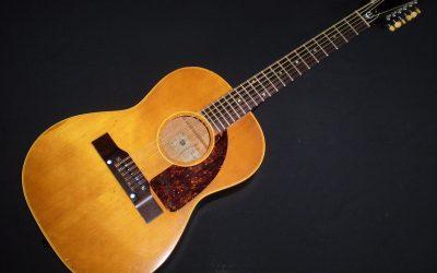 1966 Epiphone Serenader  –  £1299