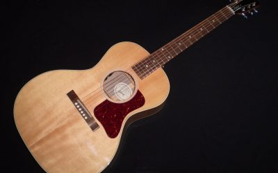 2020 Gibson L00 Studio Walnut  –  £1199