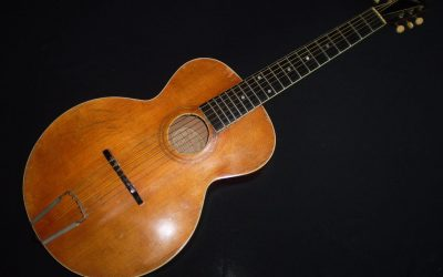 1925 Gibson L-1  –  £2199