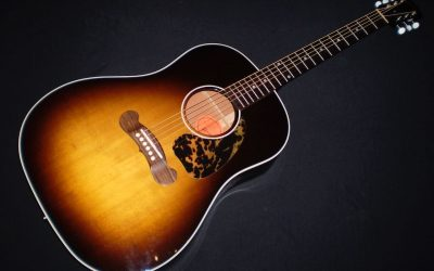 2005 Gibson J45 Special  –  £1699