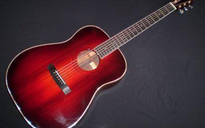 1993 Fylde Falstaff Custom  –  £1999