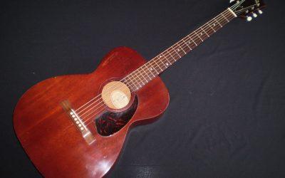 1964 Guild M20  –  £1749
