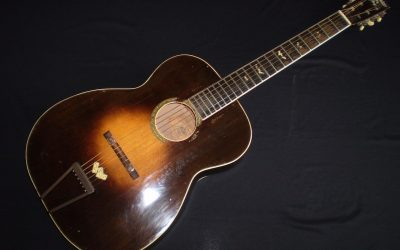 1930's Regal Le Domino Big Boy  –  £999