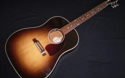 2014 Gibson J45 Standard   –  £1499