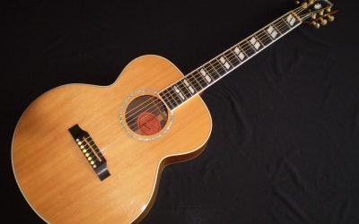 2006 Gibson J165 Rosewood –  £1749