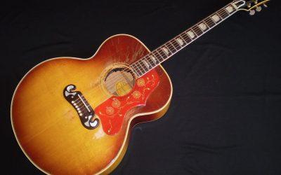 1966 Gibson J200  –  £4799