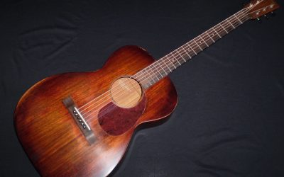 1948 Martin 0-15  –  £2499