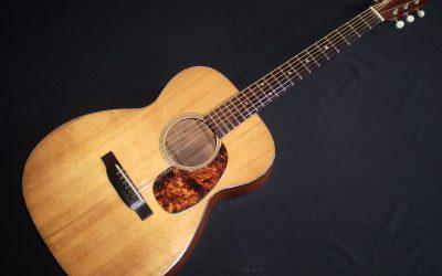 1949 Martin 00-18  –  £3499