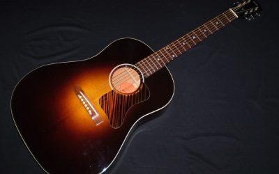 2004 Gibson 1934 Original Jumbo  –  £2749