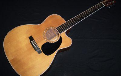 2001 Martin J16-RGTE  –  £1349