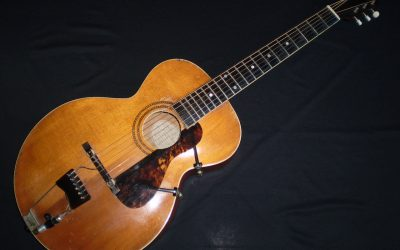 1915 Gibson L-1  –  £2199