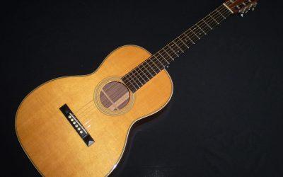 2009 Martin 0028 VS  –  £2499
