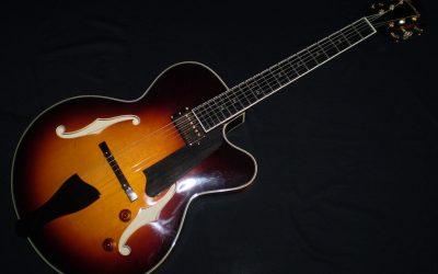 2012 Eastman AR503 CE  –  £999