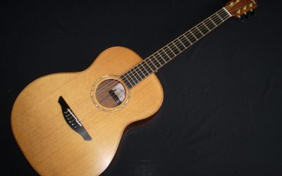 2009 Avalon S805 Brazilian Rosewood  –  £2799