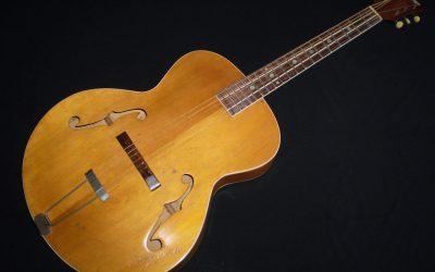1939 Kalamazoo Cromwell L50   –  £1249