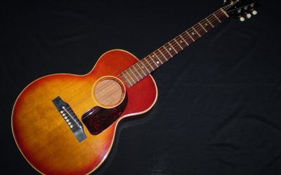 1965 Gibson B25 3/4  –  £1849