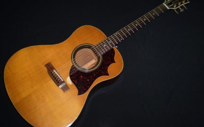 1980 Gibson Mark VIII Prototype   –  £1999