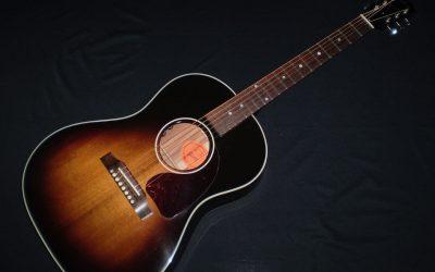 2018 Gibson LG2 Legend  –  £2199